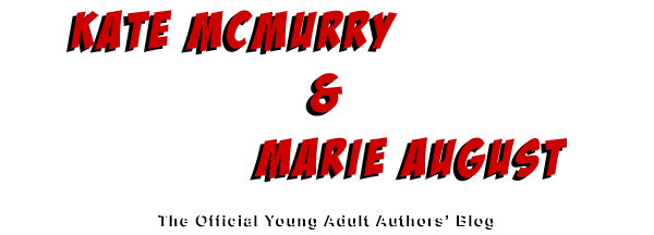 Kate McMurry and Marie August