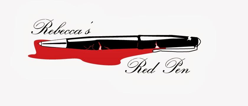 Rebecca's Red Pen