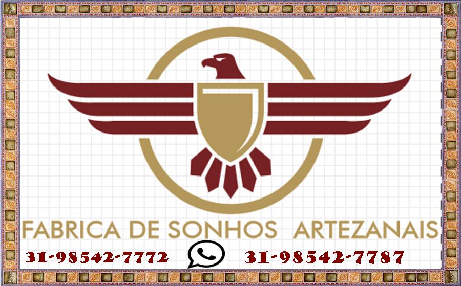 FABRICA DE SONHOS ARTEZANAIS