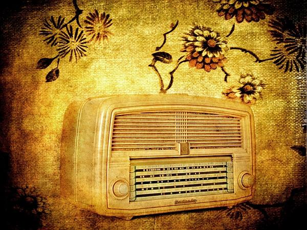 радио, психологическое радио