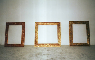 Gold Plated Frames- Italy