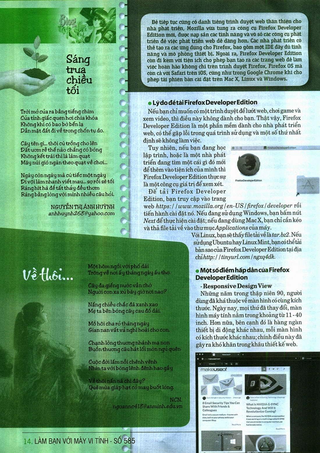 Làm Bạn Với Máy Vi Tính 585 tapchicntt.com