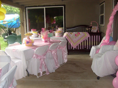 Decoracion de baby shower muy buenas ideas decorando mejor for Decoracion para baby shower en casa