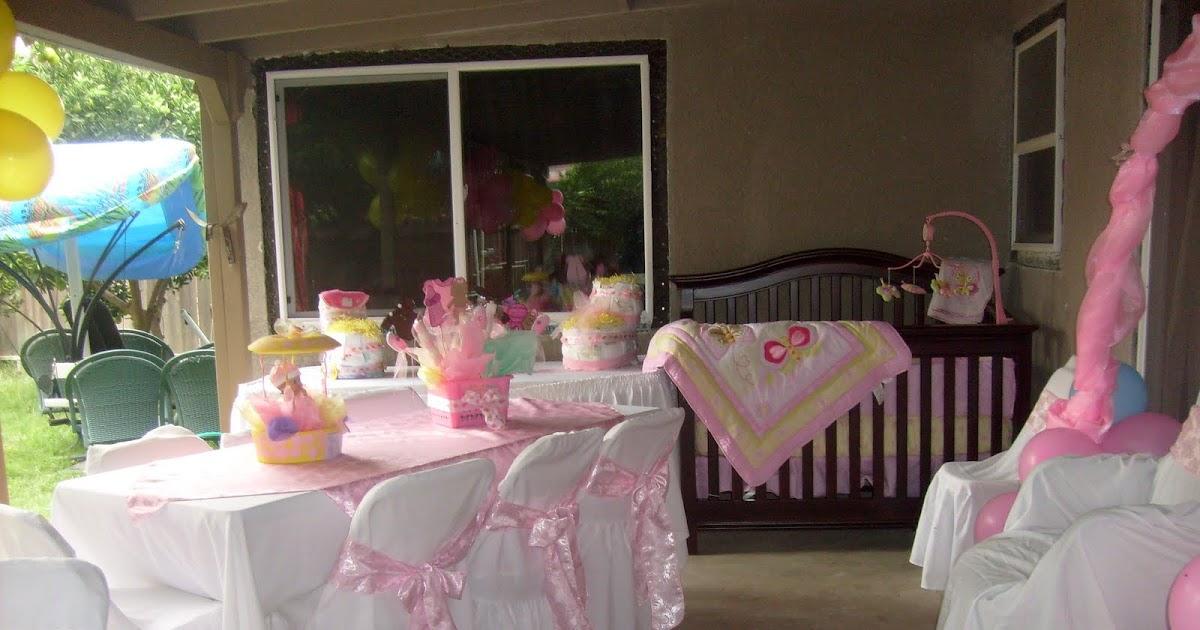 Decorando mejor decoracion de baby shower muy buenas ideas for Buenas ideas decoracion