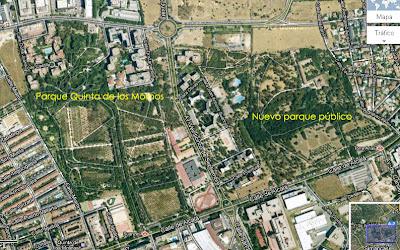 Parque Torre Arias