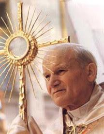Beato Papa João Paulo II