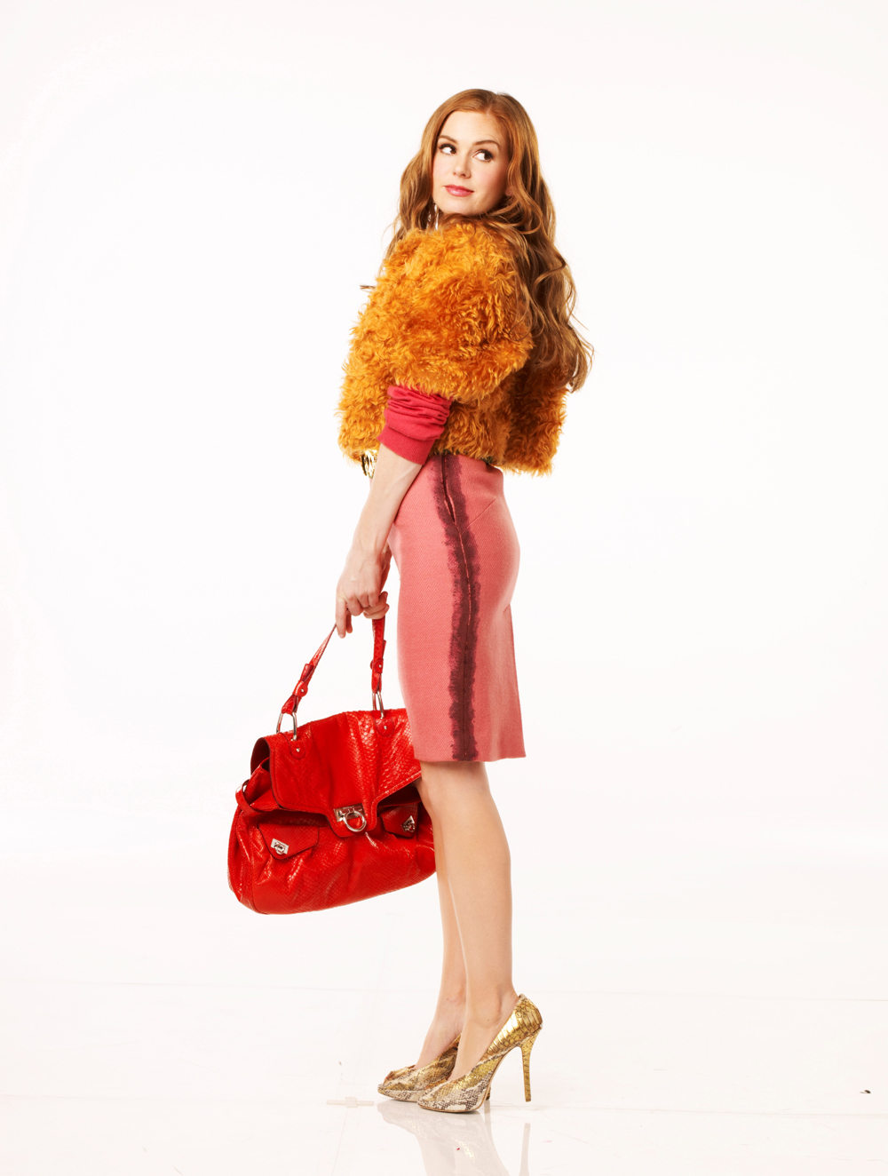 confessions of a shopaholic Like many new york city gals, rebecca bloomwood (isla fisher) loves to shop the trouble is, she shops so much that she is drowning in debt rebecca would love to work at the city's top fashion .