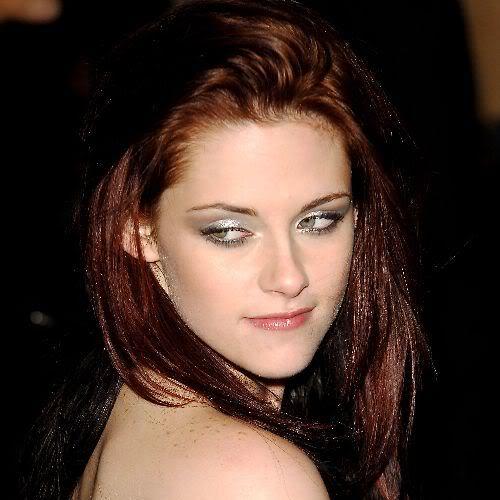 ألبوم صور كريستين ستيوارت جميلة قمة الرقة والنعومة_Kristen Stewart