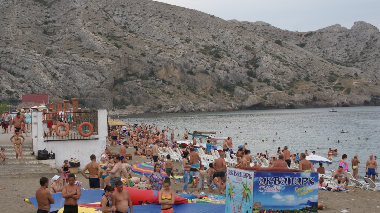 пляж варадеро фото туристов