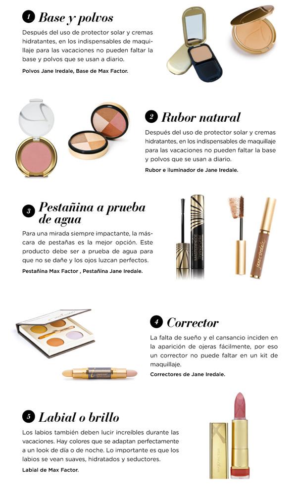 Indispensables-maquillaje-vacaciones