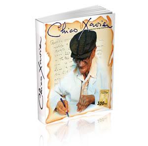 Chico Xavier Coleção 387 Livros 2012 chico xavier