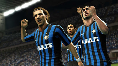 Update PES 2012 Pemain PES 2012 Patch 1.3