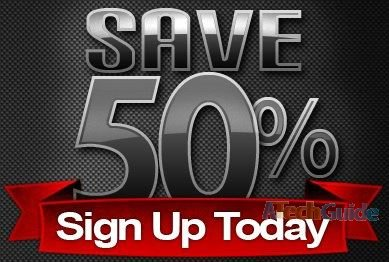 Black Friday 50% offers 2013
