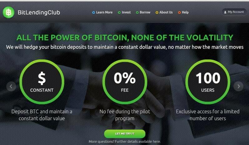 meminjam bitcoin