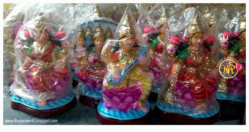 Devis-DurgaLakshmiandSaraswathy-HnS