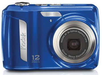 Specifications and Price Camera Kodak Easyshare C143 Updated