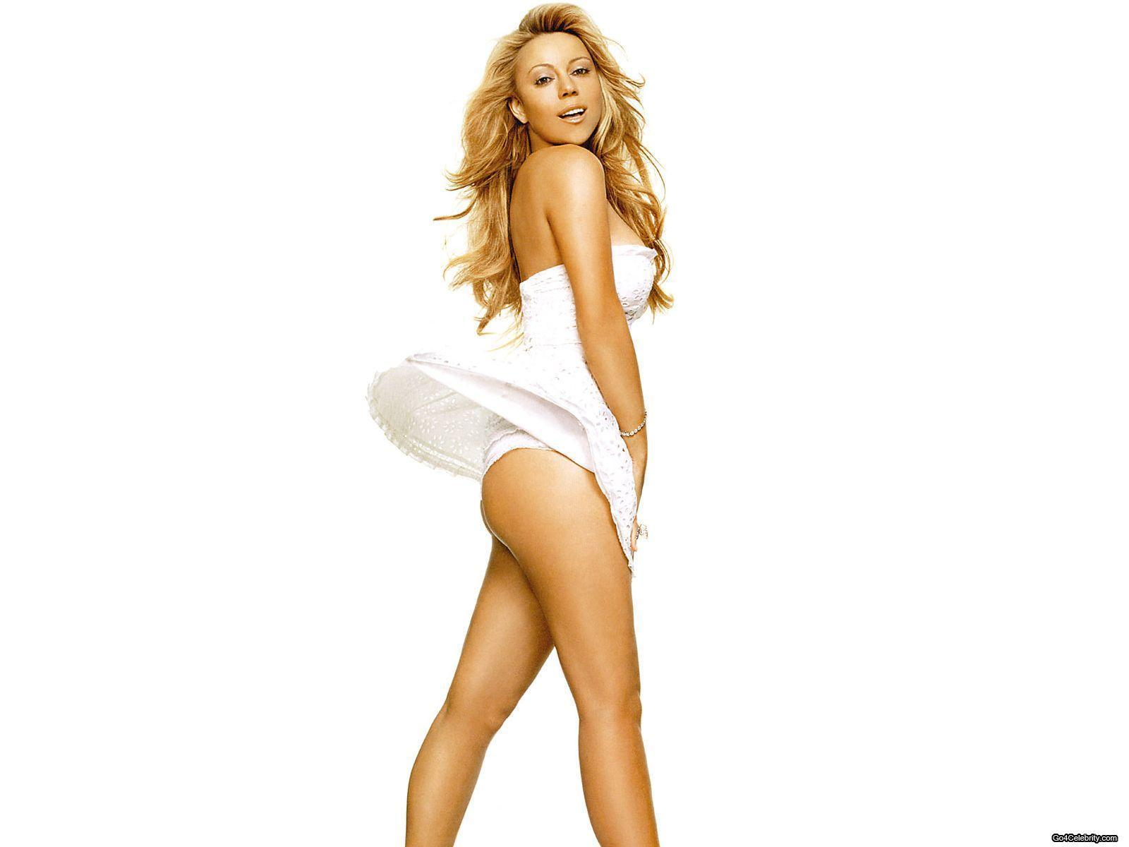 Hot Pictures Of Mariah Carey