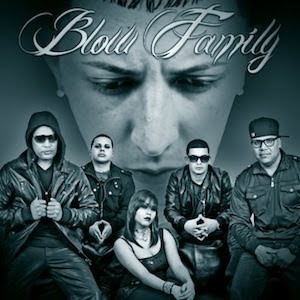 Mr. Frank Presenta - Blow Family (La Compania) (2011)