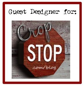 Crop stop blog guest designer