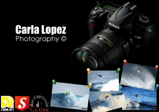 Carla López photographies