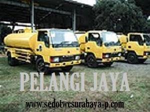 "Tentang Kami Sedot WC Surabaya ""Pelangi Jaya"""