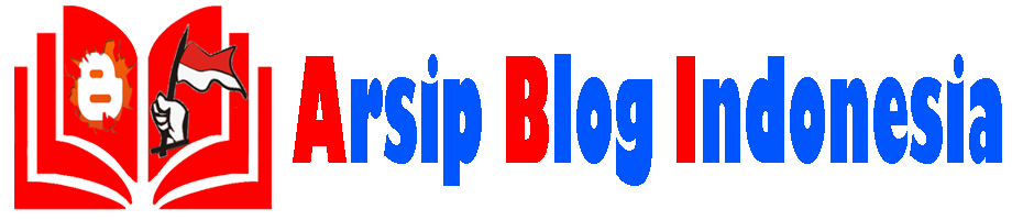 Arsip Blog Indonesia