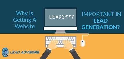 lead generation importance