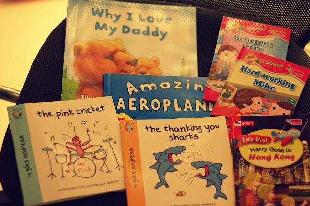 books for 5 year old