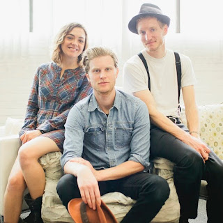 The Lumineers announce UK tour 2013