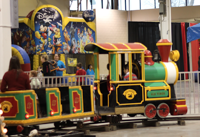 Wizard World Fun Park Toronto