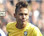 foto mais feia que já tiraram do Neymar