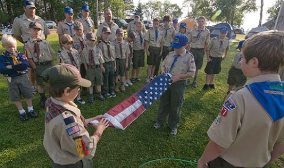 BSA Cross Timbers District How To Have A Successful Webelos