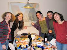En casa de Jesús Caballero (11-01-2012)