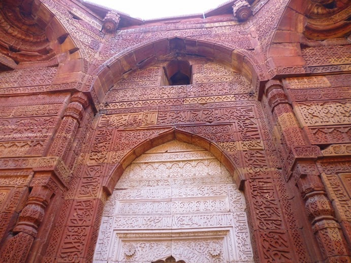 Peradaban Islam di India