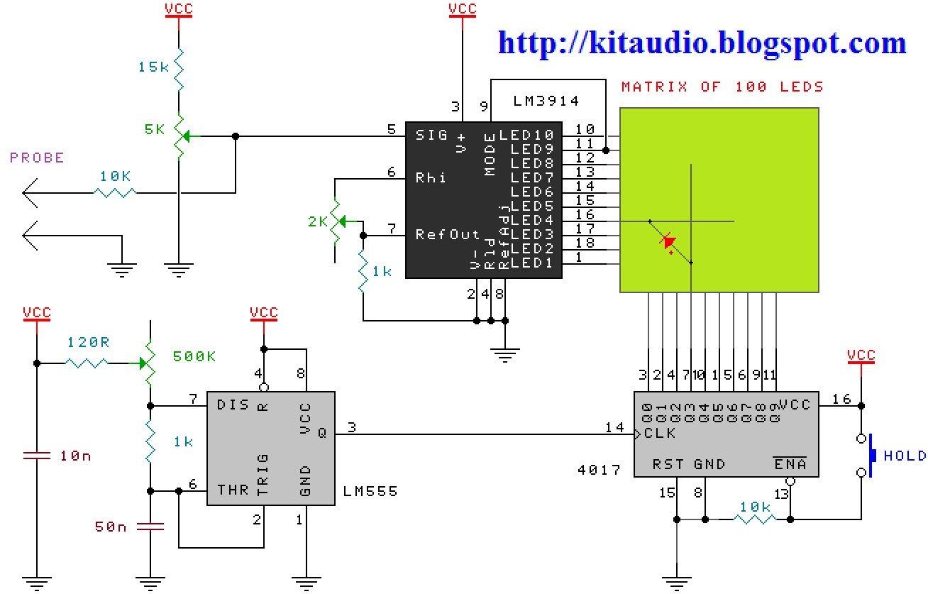 oscilloscope circuit diagram the wiring diagram oscilloscope circuit diagram vidim wiring diagram circuit diagram