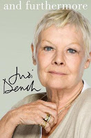 Staff Pick - And Furthermore by Judi Dench