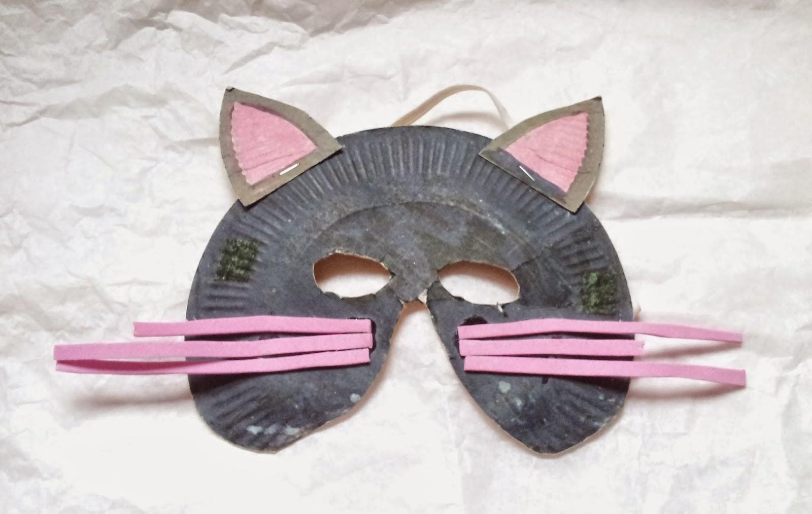 Bulles de plume diy masques carnaval - Masque de carnaval a fabriquer ...