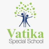 Vatika High School Logo