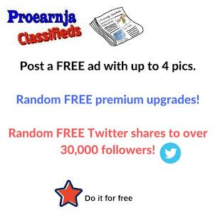 Free Online Ads