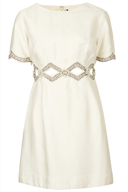 topshop limited edition dress