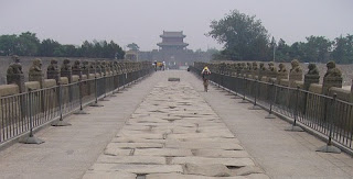 cina ponte marco polo foto