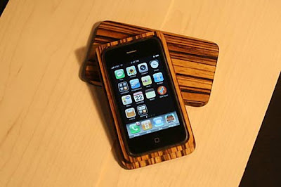 Creative Wooden Gadgets and Designs (15) 13