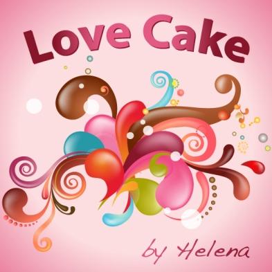 Love Cake Helena