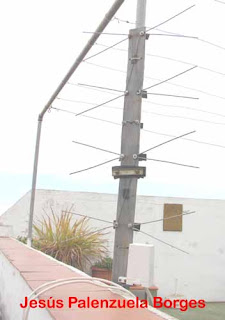 Jesus palenzuela borges antena casera televisi n digital terrestre - Antena tdt interior casera ...