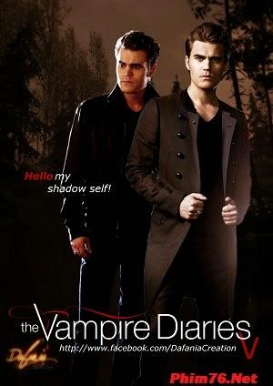 Nhật Ký Ma Cà Rồng 6|| The Vampire Diaries Season 6
