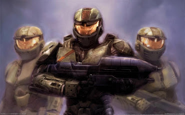 #3 Halo Wallpaper