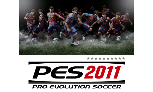 PES Pro Evolution Soccer 2011 (PS2) Download Completo Grátis