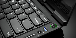 Lenovo® ThinkPad® X1 Notebook picture 3