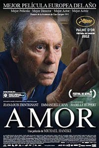 Amor (Michael Haneke, Austria)