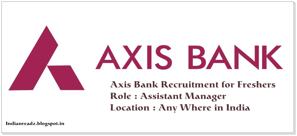 financial management for axis bank